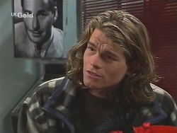 Sonny Hammond in Neighbours Episode 2505