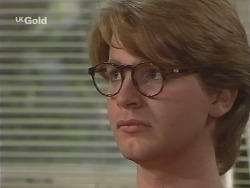 Brett Stark in Neighbours Episode 2505