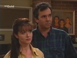 Susan Kennedy, Karl Kennedy in Neighbours Episode 2506