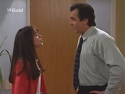 Susan Kennedy, Karl Kennedy in Neighbours Episode 2507