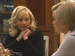 Annalise Hartman, Joanna Hartman in Neighbours Episode 2507