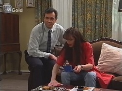 Karl Kennedy, Susan Kennedy in Neighbours Episode 2507