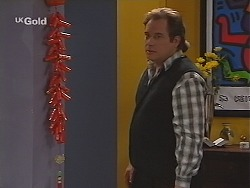 Adrian Ewart in Neighbours Episode 2507