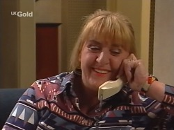 Angie Rebecchi in Neighbours Episode 2508