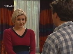 Joanna Hartman, Mark Gottlieb in Neighbours Episode 2508