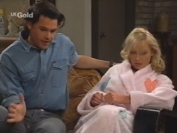 Sam Kratz, Annalise Hartman in Neighbours Episode 2509