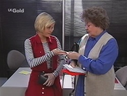 Joanna Hartman, Marlene Kratz in Neighbours Episode 2509