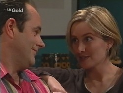 Philip Martin, Jen Handley in Neighbours Episode 2510