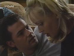 Sam Kratz, Annalise Hartman in Neighbours Episode 2511