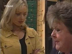 Annalise Hartman, Marlene Kratz in Neighbours Episode 2511