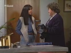 Susan Kennedy, Marlene Kratz in Neighbours Episode 2511