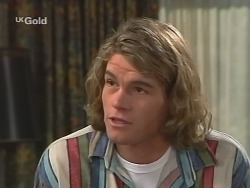 Sonny Hammond in Neighbours Episode 2511