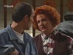 Undercover Cop, Cheryl Stark in Neighbours Episode 2512