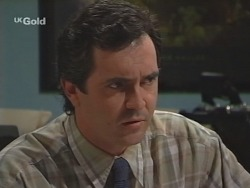 Karl Kennedy in Neighbours Episode 2512
