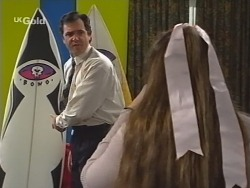 Karl Kennedy, Libby Kennedy in Neighbours Episode 2512