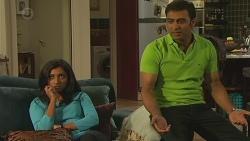 Priya Kapoor, Ajay Kapoor in Neighbours Episode 6526