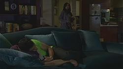 Ajay Kapoor, Priya Kapoor in Neighbours Episode 6527