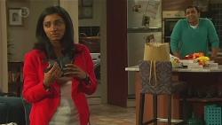 Priya Kapoor, Ajay Kapoor in Neighbours Episode 6527