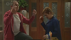 Karl Kennedy, Susan Kennedy in Neighbours Episode 6529