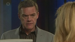 Paul Robinson, Natasha Williams in Neighbours Episode 6529