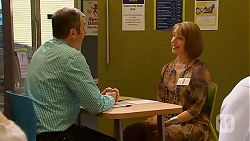 Karl Kennedy, Carmel Tyler in Neighbours Episode 6530