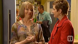 Carmel Tyler, Karl Kennedy, Susan Kennedy in Neighbours Episode 6530