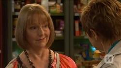 Carmel Tyler, Susan Kennedy in Neighbours Episode 6531
