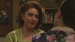 Francesca Villante, Vanessa Villante in Neighbours Episode 6532