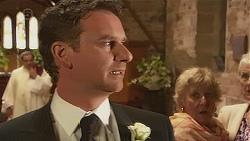 Lucas Fitzgerald in Neighbours Episode 6532