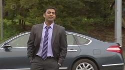 Ajay Kapoor in Neighbours Episode 6532