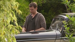 Lucas Fitzgerald in Neighbours Episode 6533
