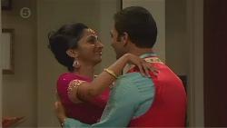 Priya Kapoor, Ajay Kapoor in Neighbours Episode 6533