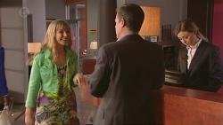 Georgia Brooks, Paul Robinson in Neighbours Episode 6533
