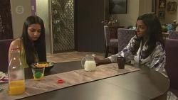 Rani Kapoor, Priya Kapoor in Neighbours Episode 6536