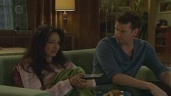 Vanessa Villante, Lucas Fitzgerald in Neighbours Episode 6536