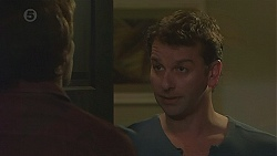 Rhys Lawson, Lucas Fitzgerald in Neighbours Episode 6536