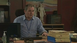 Karl Kennedy in Neighbours Episode 6537