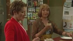 Susan Kennedy, Carmel Tyler in Neighbours Episode 6538
