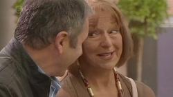 Karl Kennedy, Carmel Tyler in Neighbours Episode 6538