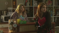 Natasha Williams, Summer Hoyland in Neighbours Episode 6539