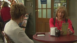 Susan Kennedy, Carmel Tyler in Neighbours Episode 6539