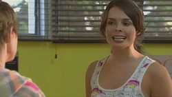 Susan Kennedy, Evie Sullivan in Neighbours Episode 6539