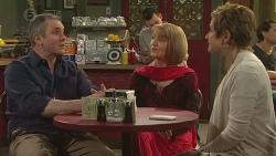Karl Kennedy, Carmel Tyler, Susan Kennedy in Neighbours Episode 6540