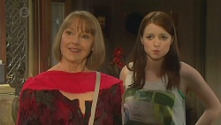 Carmel Tyler, Summer Hoyland in Neighbours Episode 6540