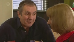 Karl Kennedy, Carmel Tyler in Neighbours Episode 6540