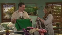 Lucas Fitzgerald, Sonya Rebecchi in Neighbours Episode 6540