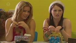 Natasha Williams, Summer Hoyland in Neighbours Episode 6540