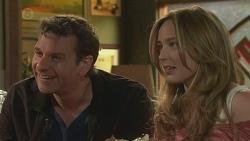 Lucas Fitzgerald, Sonya Mitchell in Neighbours Episode 6541