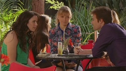 Kate Ramsay, Rhys Lawson in Neighbours Episode 6541