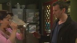 Vanessa Villante, Lucas Fitzgerald in Neighbours Episode 6541
